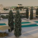 Terrace World